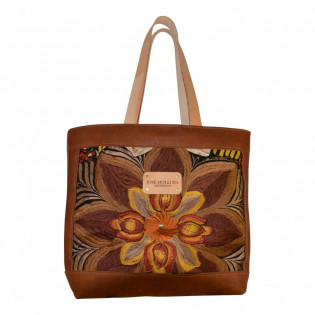 Custom Nativo Shopper Bag