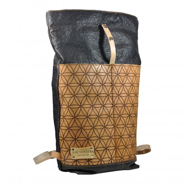 """Brown """"FUEGO """" Bag pack"""